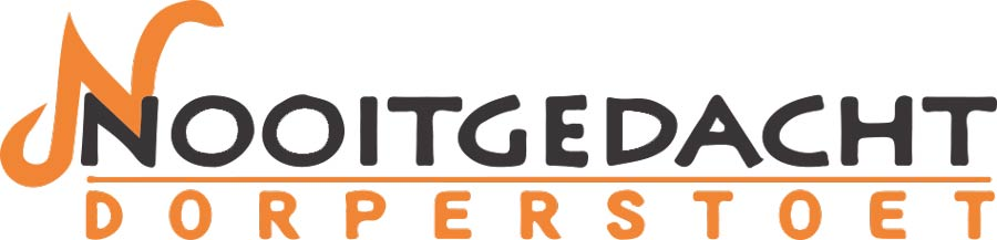 Nooitgedacht Logo